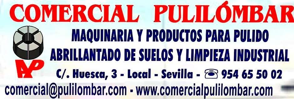 logo comercial pulilombar